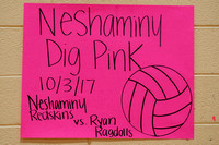 NHS vs A.Ryan (GVB) 10/3/2017