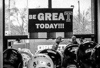 TUFB Spring Practice 3/29/2018