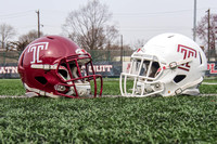 TUFB Spring Practice 4/12/2018
